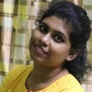 Arpita M. Class 9 Tuition trainer in Kolkata