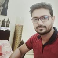 Ameesh Kumar Srivastav Class 11 Tuition trainer in Noida