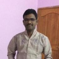 Shanthkumar B Selenium trainer in Hyderabad