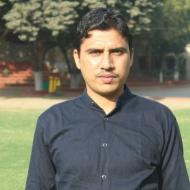 Narendra Kumar Yoga trainer in Jaipur