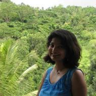 Sunayana K. German Language trainer in Bangalore
