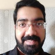 Kiran Iyer Amazon Web Services trainer in Mumbai