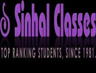 Sinhal Classes NTSE exam institute in Surat