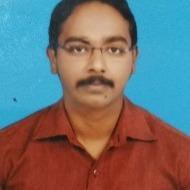 Anvesh K BTech Tuition trainer in Rangareddy