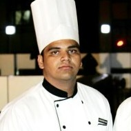 Akhil Angne Cooking trainer in Mumbai