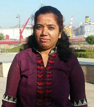 Nidhi B  - Tutor in Chandlodia, Ahmedabad for BTech Tuition, Class