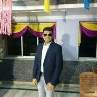 Vinay Sarda Class I-V Tuition trainer in Kolkata
