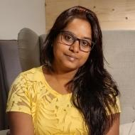 Sneh P. MTech Tuition trainer in Hyderabad