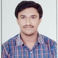 Venkatesha Reddy.N Class 10 trainer in Bangalore