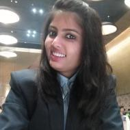 Pragya R. Class 9 Tuition trainer in Jaipur