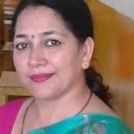 Anu B. Class 6 Tuition trainer in Panchkula