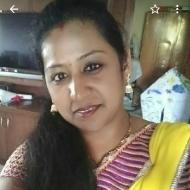 Rupa A. Zumba Dance trainer in Hyderabad