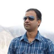 Akhilesh Jaiswal .Net trainer in Bangalore