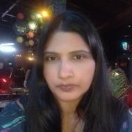 Madhavi S. IELTS trainer in Bangalore
