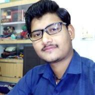 Ratnesh Kumar Class 11 Tuition trainer in Lucknow