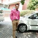 CA Sandeep Bishnoi photo