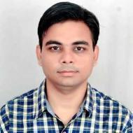 Mrinal Jauhari MSc Tuition trainer in Mumbai