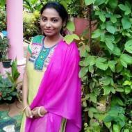 Megha G. photo