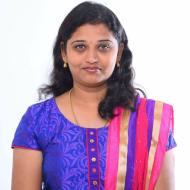 Bhuvana S. Class I-V Tuition trainer in Chennai