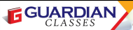 GUARDIAN Classes photo