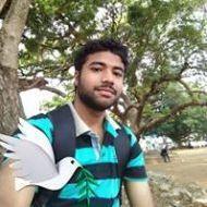 Prasad K. photo
