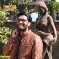 Jagadish Karni Embedded Systems trainer in Bangalore