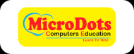 Micro Dots Computers Education CAD institute in Erode