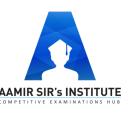 Aamir Sirs Institute photo