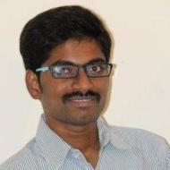 Ravi Koganti Search Engine Optimization (SEO) trainer in Hyderabad