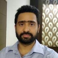 Himanshu Sachdeva Investment Banking trainer in Noida