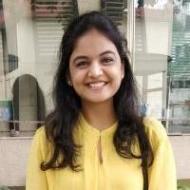 Akshita Personality Development trainer in Mumbai