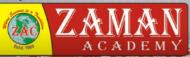 Zaman Academy Class 9 Tuition institute in Mumbai