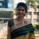 Shruti B. photo
