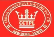 Crown Competitive Teaching Pvt . photo