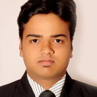 Shahbaz Khan Electronics and Communication trainer in Pune