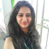 Gargi M. Class 11 Tuition trainer in Gurgaon