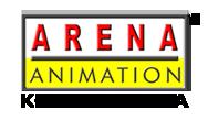 Arena Animation Koramangala Web Development institute in Bangalore