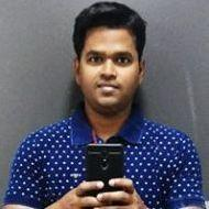 Prasanta B. Oracle trainer in Pune
