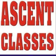 Ascent Classes Class 9 Tuition institute in Kanpur