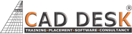 Cad desk india 3D Studio Max institute in Vadodara