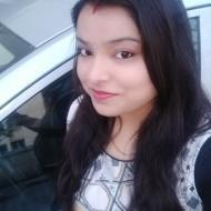 Nimmi S. Hindi Language trainer in Chandigarh