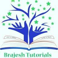 Brajesh Tutorials photo