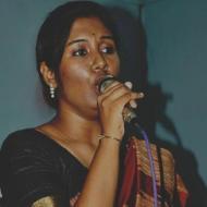 Medha Roy Vocal Music trainer in Kolkata
