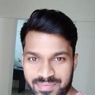 Vivek Shelke .Net trainer in Pune