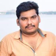 Praveen Cognos trainer in Hyderabad