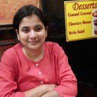 Sohini P. Class 11 Tuition trainer in Mumbai