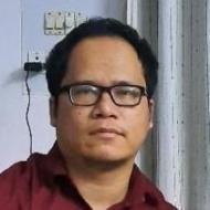 Santosh L. Guitar trainer in Delhi