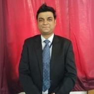 Zeeshan Ali Teacher trainer in Mumbai