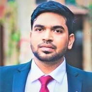 Saroj Kumar Sahoo Microsoft Power BI trainer in Bangalore