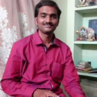 Ravi Kishore Vocal Music trainer in Hyderabad